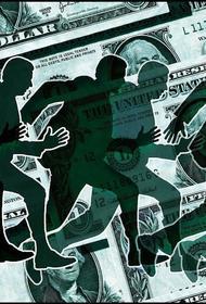 В кризис деньги уходят в менее надёжные и ликвидные инструменты