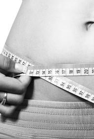 Жительница австралийского города Мельбурна похудела на 138 килограммов за полтора года