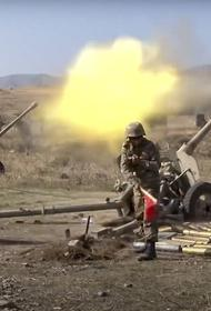В Карабахе в боях погибли еще 40 армянских солдат