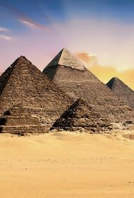 В Египте археологами были обнаружены 80 неоткрытых саркофагов возрастом более 2500 лет