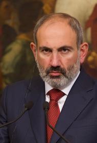 Пашинян заявил, что военные Азербайджана бросают в бой свои последние резервы