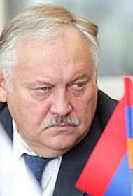 Затулин заявил, что следует напомнить, какое государство является ведущим на постсоветском пространстве
