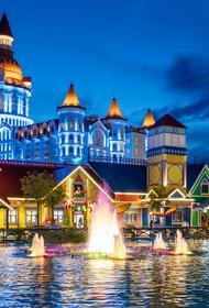 На Кубани запущен второй этап программы туристического кешбэка
