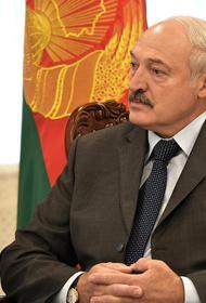 Лукашенко заявил, что у РФ и Белоруссии друзей в мире немного