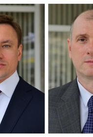 В администрации Краснодара новые главы департаментов