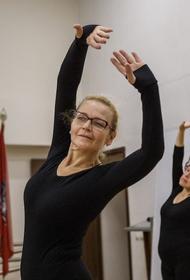 Пожилые москвичи проводят самоизоляцию с проектом «Московское долголетие»