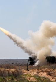 Уничтожение азербайджанского «Смерча» армией Нагорного Карабаха попало на видео