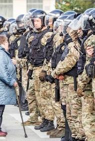 В Хабаровске задержана участница «фургальских» протестов, известная как Егоровна