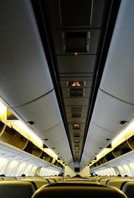 Эксперт Мартин Линдсторм назвал самую опасную поверхность в самолете во время пандемии COVID-19