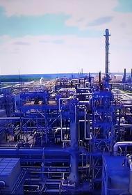 Транзит российской нефти через Белоруссию в Польшу временно приостановлен