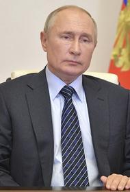 Глава Нагорного Карабаха Арутюнян попросил Путина помочь в прекращении войны