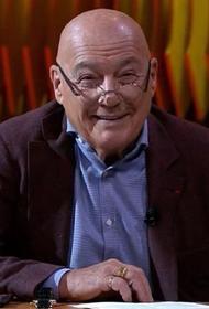 Владимир Познер рассказал, что чувствует себя неловко, когда его называют «легендарным» журналистом