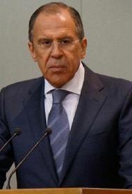 Лавров заявил, что обстановка в Киргизии входит в спокойное русло