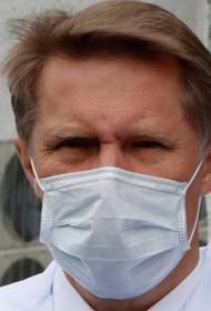 Мурашко заявил, что ситуация с COVID-19 в мире в последние недели серьёзно ухудшается