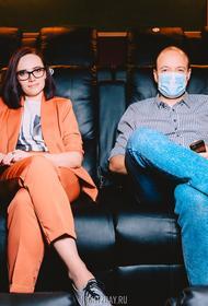 В Мягком кинотеатре прошёл премьерный показ художественного фильма «Доктор Лиза»