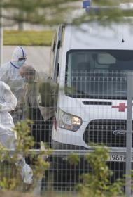 Эксперт Тавадян назвал регионы с самым быстрым ростом числа заражений коронавирусом