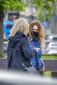 В России за сутки выявили 16 521 случай коронавируса, 296-умерли