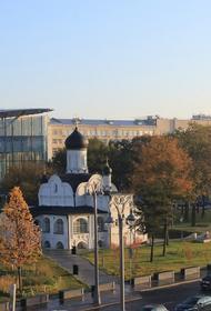 Треть сотрудников московских храмов переведут на удаленную работу
