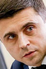 В Госдуме отреагировали на заявление Авакова о Крыме