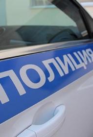 В Тверской области местный житель угнал мусорный контейнер