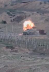 Генпрокуратура Армении заявила о получении доказательств участия спецназа Турции в боях в Карабахе
