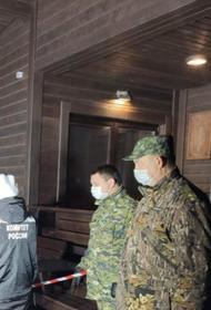 Эксперт, комментируя убийство Петрова, назвал характеристики снайпера