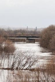 Режим ЧС введен в Смирныховском районе Сахалинской области