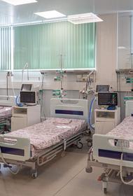 Количество заразившихся COVID-19 в России превысило 1,5 млн