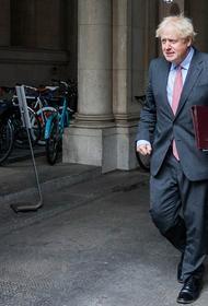 Премьер Британии откладывает Brexit из-за выборов в США