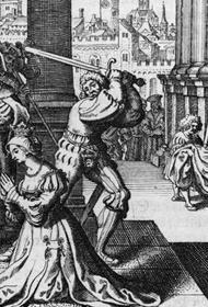 Британских историков шокировали вскрывшиеся приказы короля