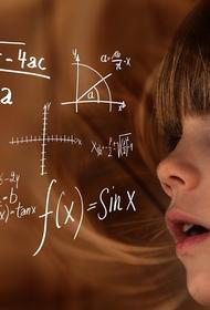 Немецкие исследователи выяснили, от чего зависят математические способности у детей