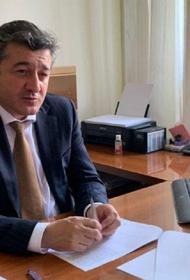 В Нальчике запрет на массовые мероприятия в столице будет введен 2 ноября