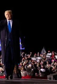 Axios: После выборов Трамп намерен сменить глав Пентагона, ФБР и ЦРУ