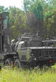 Выложены кадры уничтожения азербайджанским дроном-камикадзе комплекса С-300 в Карабахе