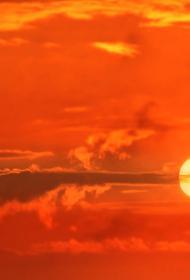 В Краснодаре неделя начнётся с тёплой погоды