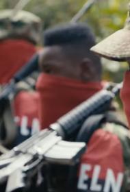 В Колумбии убит лидер повстанцев