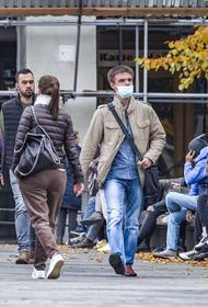 Вирусолог Анатолий Альтштейн оценил введение всеобщего масочного режима в стране