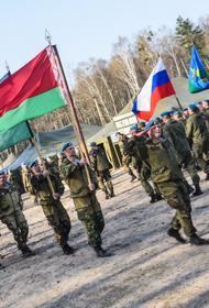 РФ и Белоруссия проводят более 120 совместных оборонных мероприятий в год