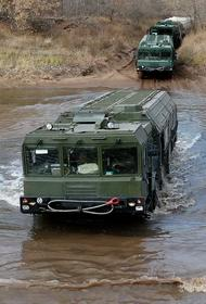 «Искандер-М» успешно поразил условного противника на учении под Оренбургом - ЦВО
