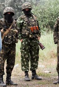 Появилось видео отступления армянских военных под натиском продвигающейся в Карабахе армии Азербайджана