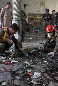 В Пакистане в медресе во время лекции была взорвана «адская машинка»