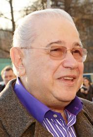 «Комсомольская правда» утверждает, что Петросяна госпитализировали с подозрением на COVID-19