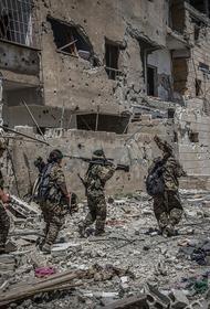 Выложено видео с рассказом задержанного боевика об участии сирийских наемников в войне в Карабахе