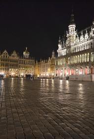 Бельгия является страной с самым высоким уровнем заболевания COVID-19 в Евросоюзе