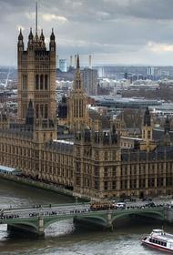 В МИД Великобритании обвинили в провале ДРСМД Россию