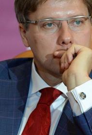 Прокуратура Латвии хочет лишить экс-мэра Риги иммунитета в Европарламенте