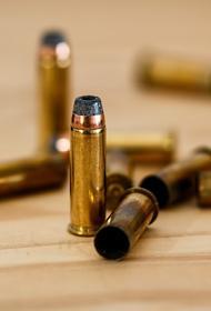В Петербурге возле кафе произошла драка со стрельбой