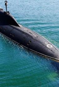 Daily Mail : британские военные шокированы числом российских подлодок в Атлантике