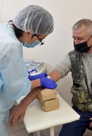 Депутат Госдумы Алексей Куринный назвал условия обязательной массовой вакцинации от COVID-19