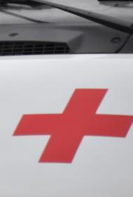 В Таганроге школьники попали в больницу из-за распыленного из перцового баллончика газа